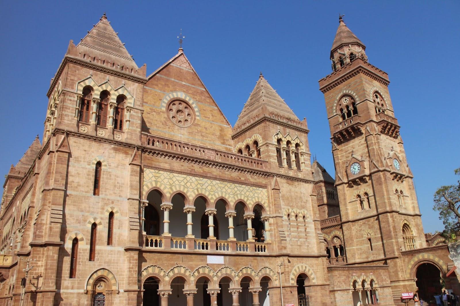 Bhuj, Kutch, Gujarat, Gujarat Tourism, Bhuj Fort, Prag Mahal