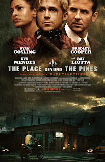 Filme The Place Beyond the Pines+ Legenda