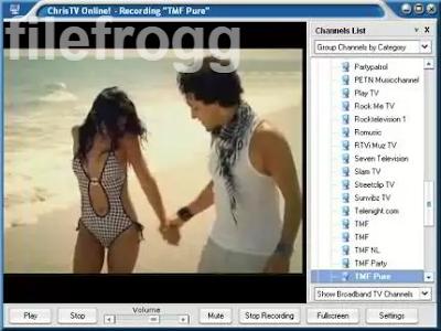 ChrisTV Online Premium Edition 11.12 Full Keygen