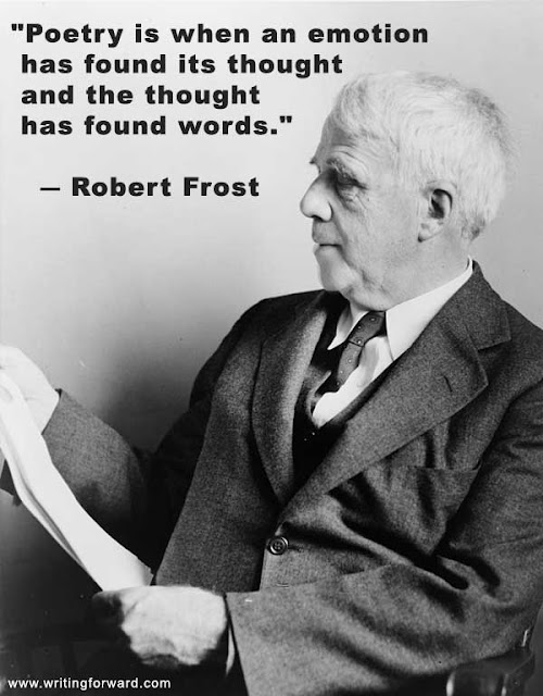 a literary analysis of the most of it by robert frost 67 ankit tyagi veda's journal of english language and literature (joell) an international peer reviewed journal   vol2 issue 4 2015 robert frost is one of the most popular and.