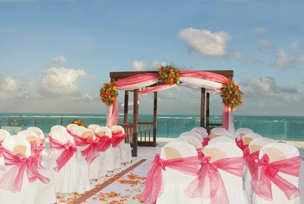 wedding honeymoon best caribbean destination wedding