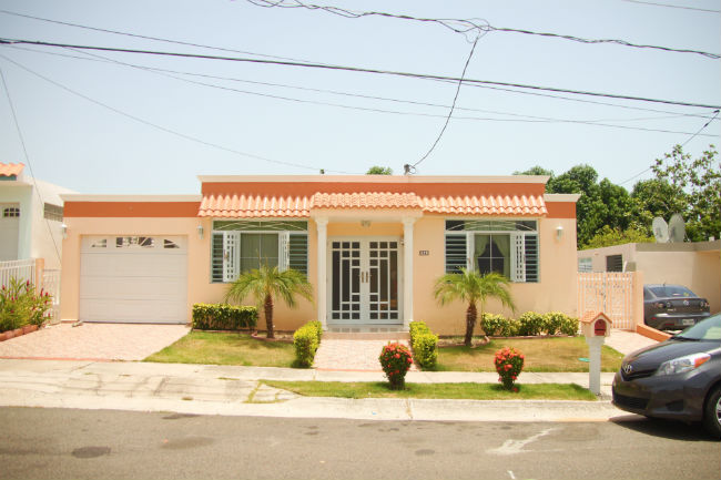 Houses For Sale In Puerto Rico House Plan 2017
