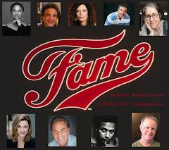 Fame Reunion L.A. 2017