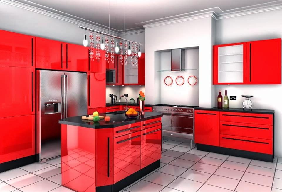 interior kitchen design photos