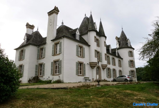 Chateau du Lannuguy – Morlaix in Brittany