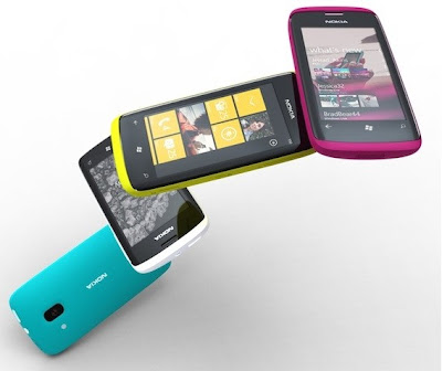 Nokia To Get Exclusive WP7 Capabilities In 2012