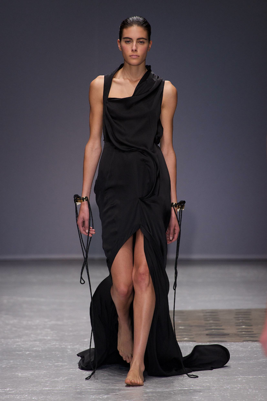 Steffie Christiaens Spring / Summer 2013 @ Paris Fashion Week