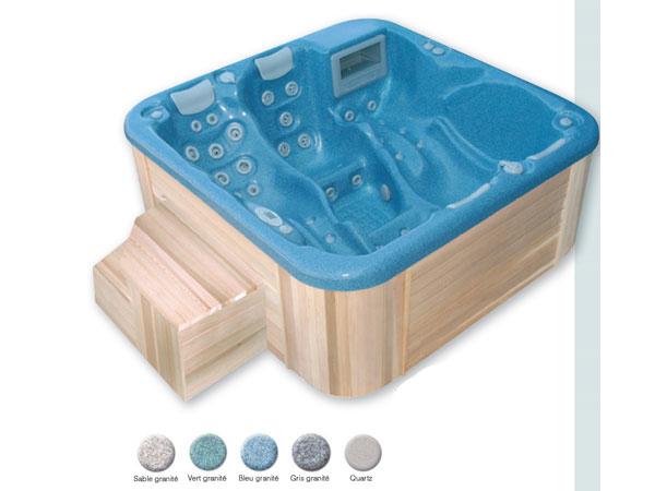 choisir son spa l int rieur ou l ext rieur robot vortex 1. Black Bedroom Furniture Sets. Home Design Ideas