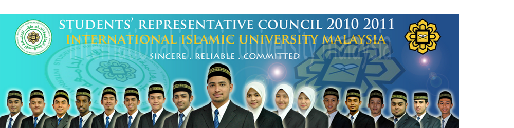 Students&#39; Representative Council IIUM