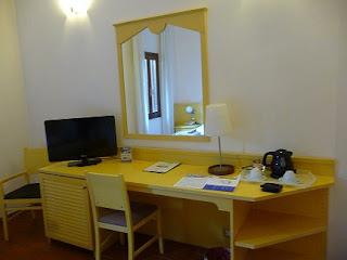 Milano: Ca' Bianca - Hotel Corte del Naviglio