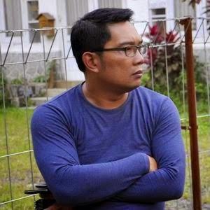 Ridwan Kamil Ganteng