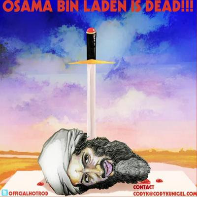 osama bin laden song. Rod Osama bin Laden song.