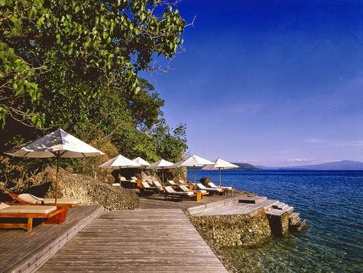 Amanwana - Pulau Moyo Sumbawa