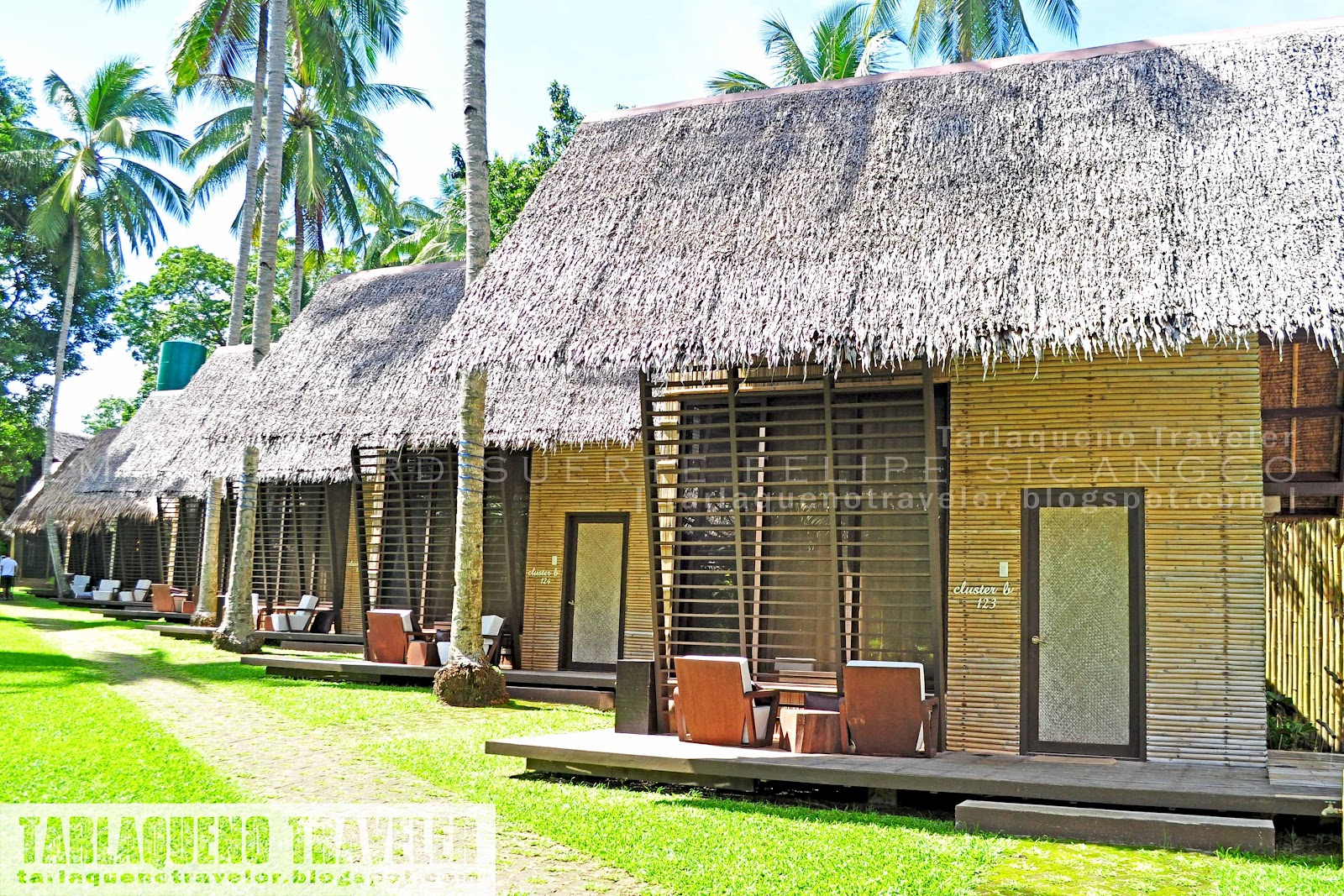Bahay Bakasyunan sa Camiguin Rooms