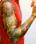 Los mejores tatuajes de videojuegos repor tatuajes brazo