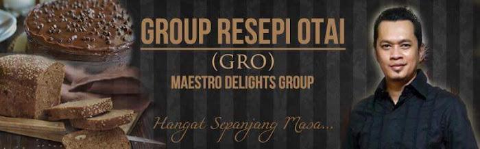 Founder of GRO
