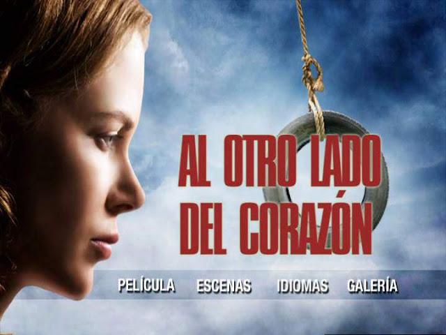 Al Otro Lado del Corazón DVDR NTSC Descargar Español Latino 2011