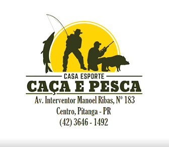 CASA ESPORTE PITANGA