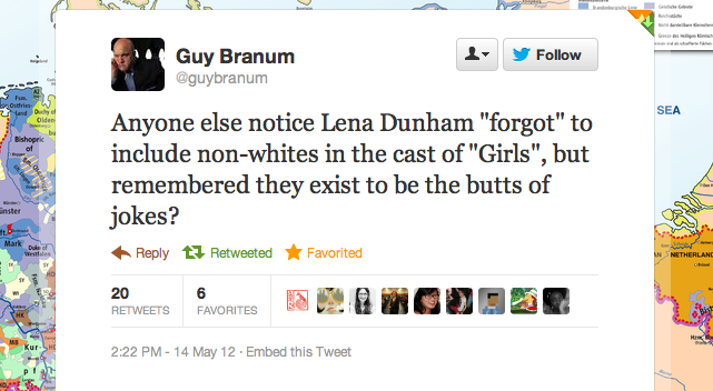 Guy Branum