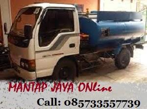 Jasa Sedot WC Tanjung Sari Call 085100926151