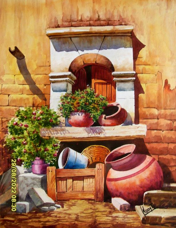 Pintura moderna y fotograf a art stica ver pinturas - Cuadros para pintar en casa ...