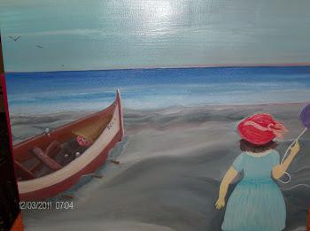 sofi al mare