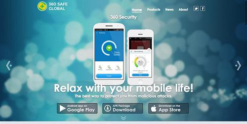 360 Scurity, Aplikasi Yang Wajid Dipasang Pada Smartphone Android