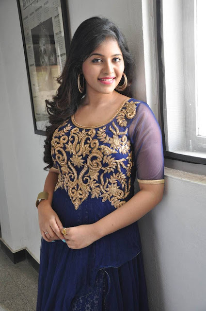 Anjali Stills At Dictator Movie Launch