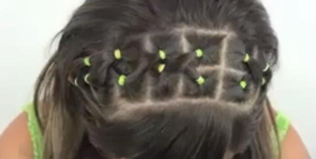 Hacer Peinados Para Niña - Ideas de peinados para hacer a las niñas este verano Hola