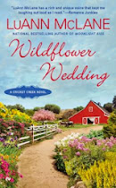 Giveaway: Wildflower Wedding