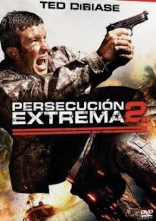 Persecucion extrema 2