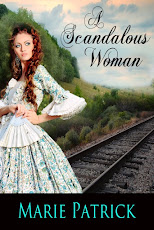 A Scandalous Woman by Marie Patrick