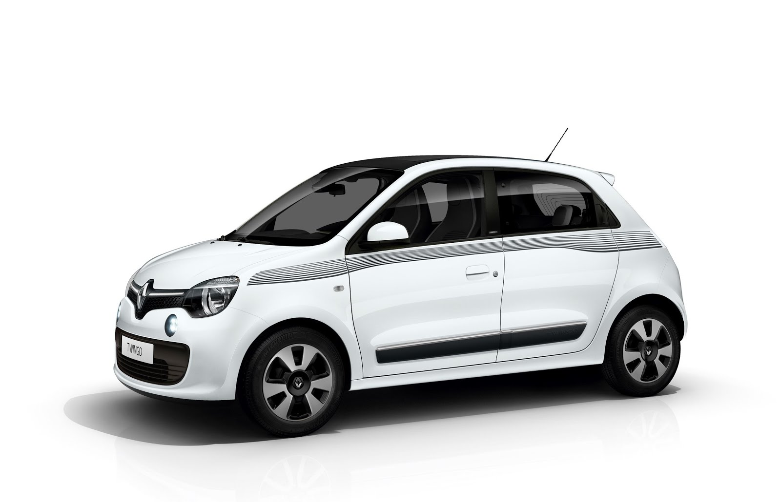Renault Twingo 3 Limited