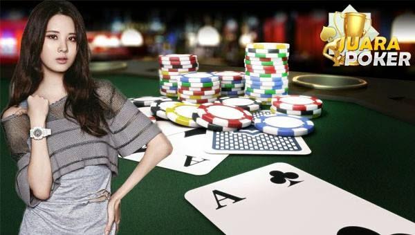 Juara Poker Termuda