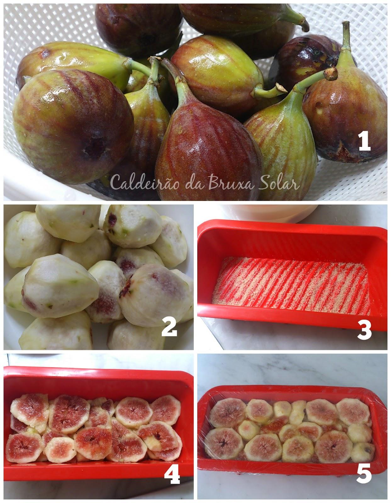 Terrine de figos