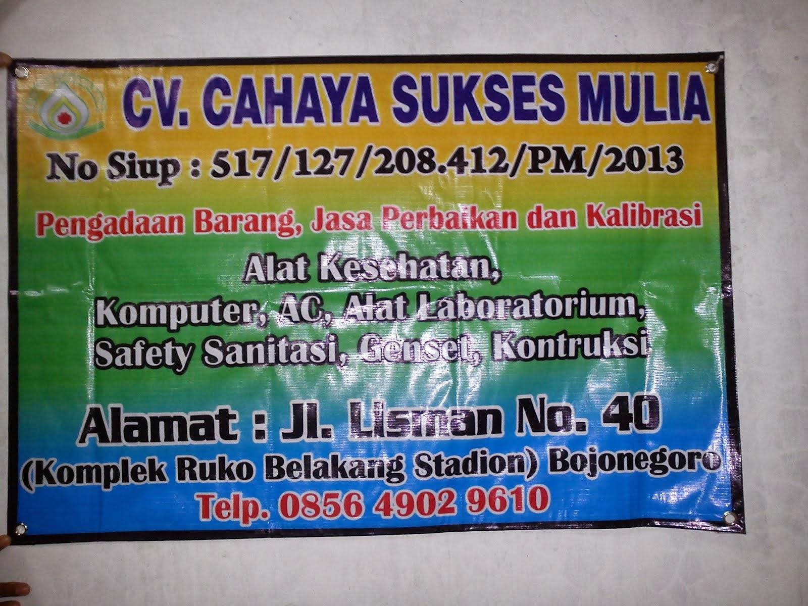 cv csm
