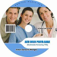 CD Interaktif TRB