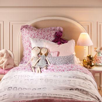 El cuaderno del decorador zara home kids i - Ropa de cama infantil zara home ...