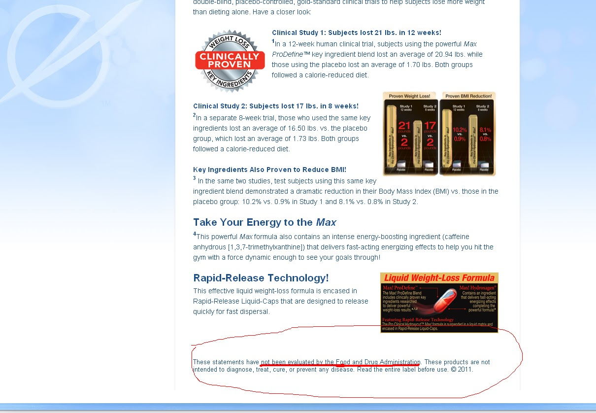 Weight loss supplements approved by dr oz image 7