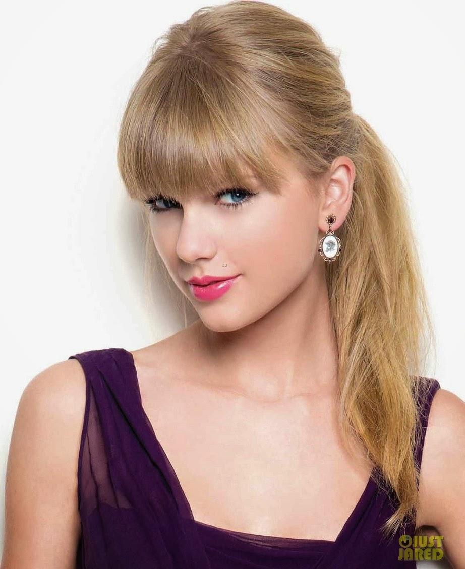 Taylor Swift Pretty Face