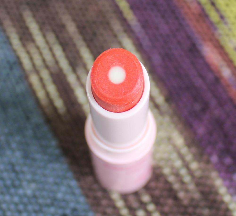 Lioele Essential Donut Glo-Stick 05 Blossom Red