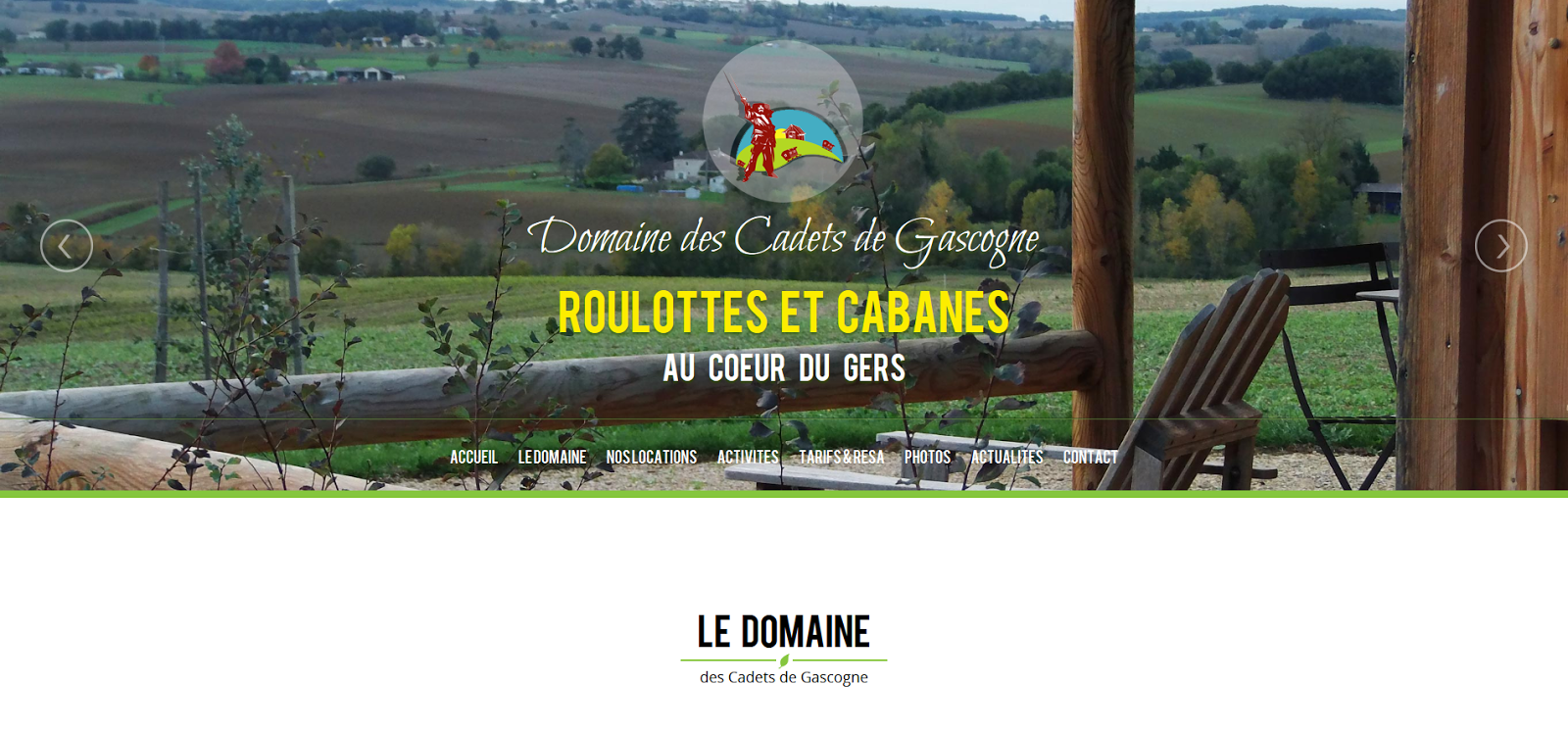 http://www.domaine-cadets-gascogne.com/