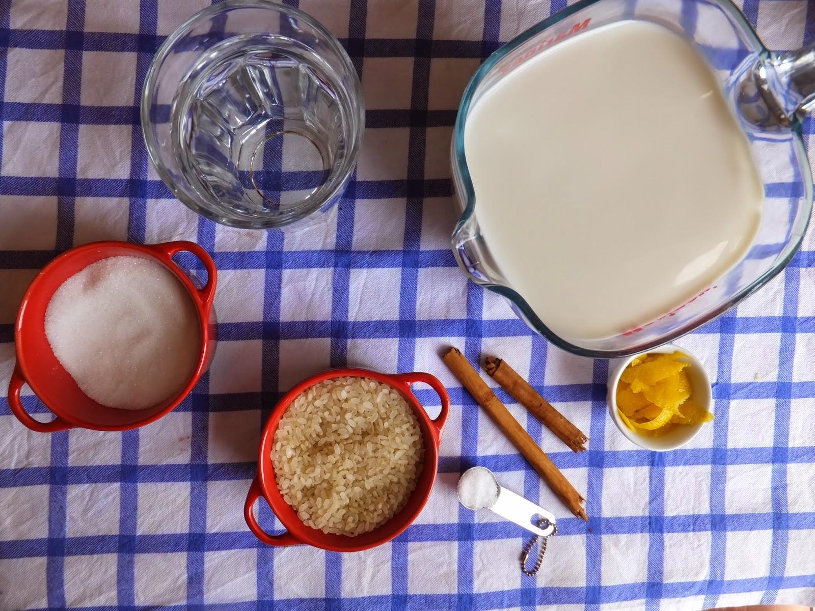 El restaurante del fin del mundo: Anatomía del arroz con leche
