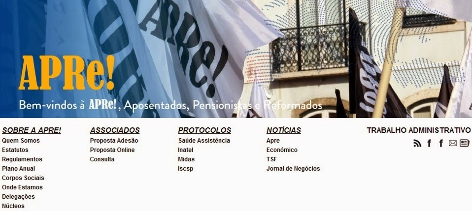 Portal APRe!