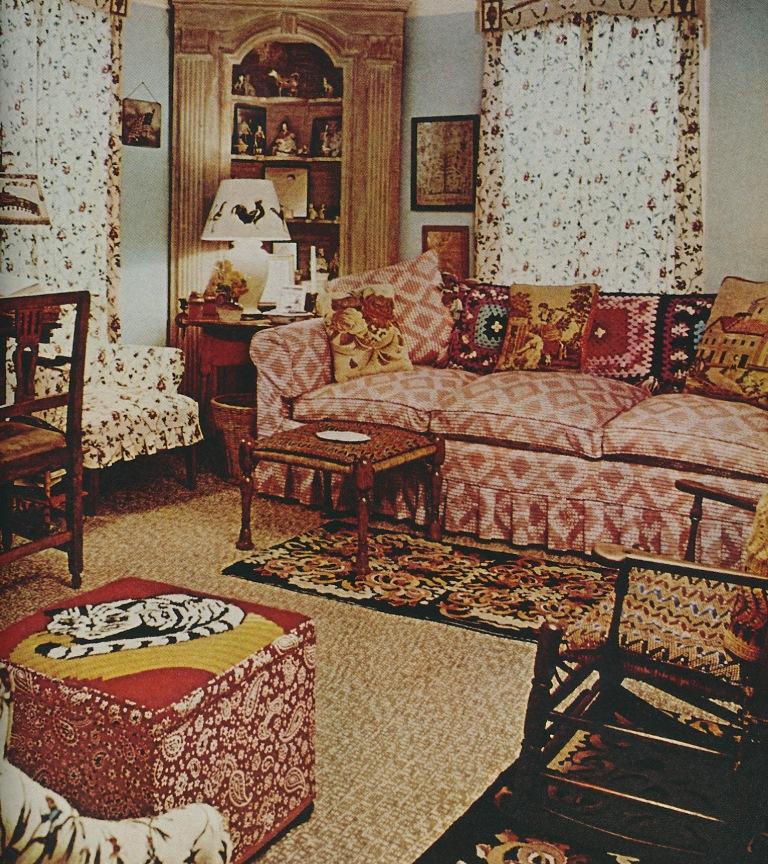 Guest Bedroom Arrangement