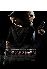 American Assassin (2017) DVDRip Latino AC3 5.1 / Español Castellano AC3 5.1