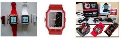 Mito S500 HP Jam Tangan   Harga dan Spesifikasi