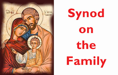 Synod on the Family