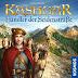 Recensione - Kashgar