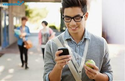 Cách hủy 3G Vinaphone trên điện thoại với 01SMS